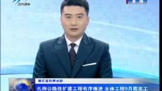 夏都新聞聯播 20190816(西寧)