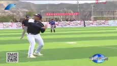 青海省6省(市)棒球大賽圓滿落幕海南州代表隊喜獲第一名