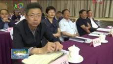 格尔木市委理论学习中心组举行(扩大)专题讲座