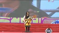 聆聽家鄉歌謠 唱響美好生活 民歌、彈唱決賽在騰格里賽馬場舉行