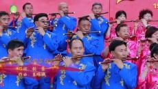《獻禮新中國成立70周年》快閃宣傳片