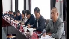 海東市政府安排大慶安保和節日期間食安工作