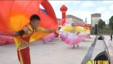 海北州开展《中华人民共和国行政复议法》20周年宣传活动