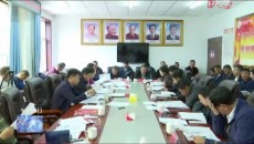 囊谦县委召开常委(扩大)会议安排部署近期重点工作