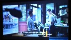 海西州領導觀看獻禮新中國成立70周年影片