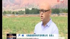壮丽70年 奋进新时代 海东:特色农业振?#21496;?#27982;发展