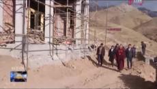 囊謙發現青海最早藏傳佛教壁畫