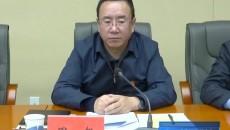 海西新闻联播 20191107