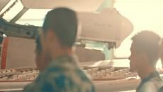 空军2019年招飞宣传片《你就是传奇》