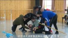 海北州积极备战《魅力中国城》第三季第二轮竞赛