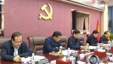 王振昌在黄南州委议军会议上强调:聚焦强军目标 坚定强军信心 奋力开创新时代黄南党管武装工作新局面