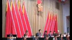 中國少年先鋒隊海東市第二次代表大會閉幕