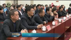 青海省代表團參加第十一屆全國民族運動會總結會召開