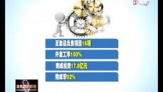 海东新闻联播 20191203