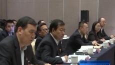 张西明参加海西代表团审议