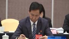 王宇燕参加海西代表团审议