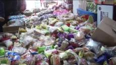 玉樹州市場監督管理局開展節前年貨專項檢查