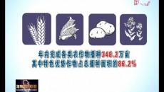 《中共海东市委常委会工作报告》(摘要)