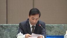 海西代表团审议《政府工作报告》