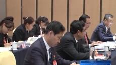 海西代表团认真审议《政府工作报告》