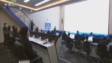 王建軍調研疫情防控新聞宣傳工作 發揮宣傳思想工作教育干部引領群眾的關鍵作用