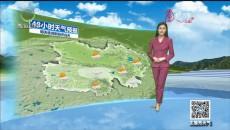 天氣預報 20200318