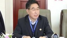 黨群團 社會 文化藝術組委員認真討論黃南州政協常委會工作報告和提案工作報告