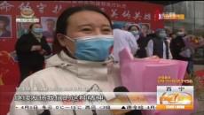 青海省心脑血管病专科医院欢迎驰援湖北队员归来