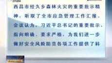 西宁市委召开常委会会议 学习习近平总书记最新重要讲话指示批示精神 传达学习中央有关会议、文件和省有关会议 听取有关工作汇报 审议有关事项 王晓主持