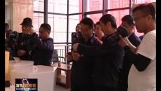 海東首家年產3000萬片液晶顯屏生產項目投產