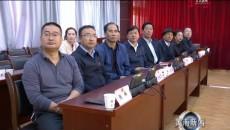"""黃南州廣大干部群眾收聽收看全國""""兩會""""直播"""