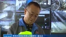 西部鎂業批量生產氧化鎂單晶