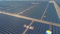 格爾木實現白天用電全部采用清潔能源供電