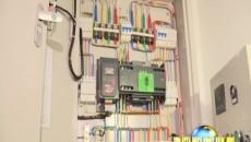 格庫鐵路(青海段)實現全線接觸網貫通帶電
