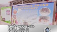 王振昌在同仁調研指導工作時強調:做綠色品牌 推動鄉村振興 堅決奪取脫貧攻堅全面勝利