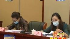 青海代表團繼續審查計劃報告 預算報告