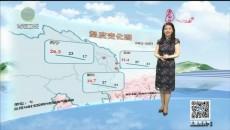 天氣預報 20200624