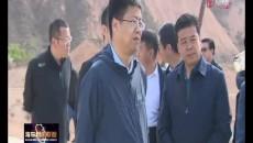 王林虎调研生猪养殖场建设时强调 做好增产保供稳价工作 确保新形势下海东市粮食安全