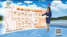 天氣預報 20200610