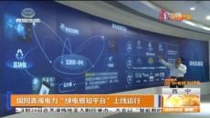 """国网青海电力""""绿电感知平台""""上线运行"""