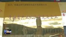 青海省人民政府副省長楊志文一行來玉樹州調研