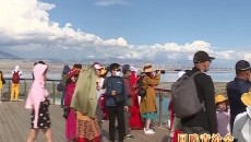 招商引資助力旅游業快速發展
