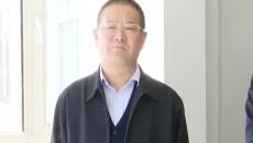 劉濤赴海西州調研生態環境保護工作