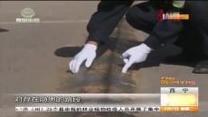 西宁交警为高考考生保驾护航