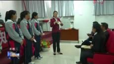 玉樹州職業技術學校與華夏銀行開展校企合作交流