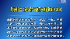 黄南新闻联播 20200727
