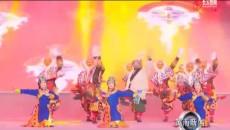第二届青海·热贡文化旅游节系列活动拉开帷幕