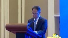 """""""飞地经济""""发展研讨会在西宁举行"""