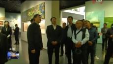 西藏自治區人大常委會副主任其美仁增一行來玉樹州調研