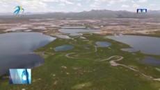 祁连山国家公园开启生态环保新篇章